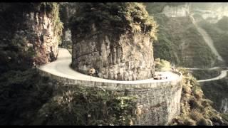 Download Red Bull Drift - 決戰天門山 Video