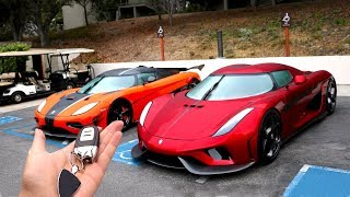 Download i wanted a lamborghini, not these stupid cars... Video
