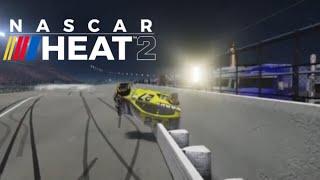 Download NASCAR Heat 2 - Crash Compilation #3 Video