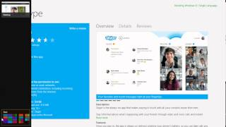 Download Why skype doesn't work on my windows 8 or 8 1 Video