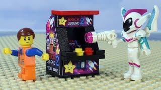Download LEGO MOVIE 2 ARCADE Video