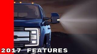 Download 2017 Ford Truck LED Lighting, Upfitter Switches, Power Telescoping Mirrors Video