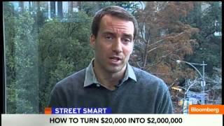Download This Guy Turned $20K Into $2 Million (You Can, Too) Video