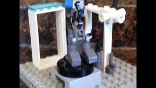 Download How to make 8 lego mini robots.wmv Video