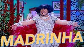 Download Madrinha - Ferdinando + Maícol + Jéssica - Vai Que Cola - Humor Multishow Video