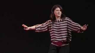 Download How to become resilient through Antarctic tips. | Chiara Montanari | TEDxLakeComo Video