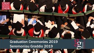 Download Cardiff University Graduation 17 July 2019 (1630) Video