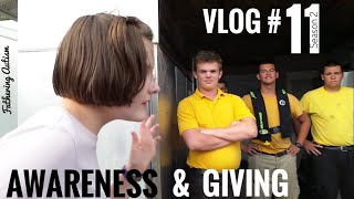 Download They Were So Thankful | Autism Mood Swings | Snapchat Q&A | Fathering Autism Vlog #11 Video