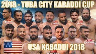 Download LIVE - Yuba City Kabaddi Cup 2018   USA KABADDI Video