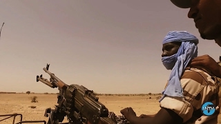 Download MINUSMA: Securing Peace In Mali Video