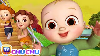 Download Jack and Jill - ChuChu TV Nursery Rhymes & Kids Songs Video