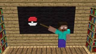 Download Minecraft Monster School Pokémon fight Video