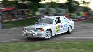 Download Rally Festival Trasmiera 2017 - Shakedown - SuperEspecial Ravenol Video