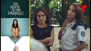 Download Sin Senos Si Hay Paraíso | Capítulo 76 | Telemundo Novelas Video