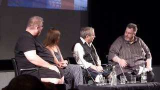 Download Celebrating the 7th Doctor at the BFI (Part One) Video
