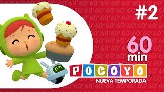 Download Pocoyó - NUEVA TEMPORADA (4) - ¡60 minutos con Pocoyó! [2] Video