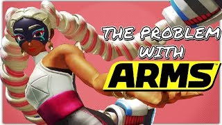 Download Will ARMS Be Played Competitively? | Billiam Video