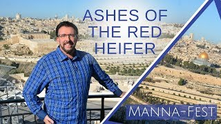 Download Ashes of the Red Heifer | Episode 889 Video