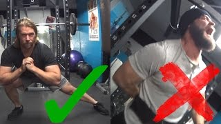 Download 5 Easy Tips to GAIN STRENGTH Fast! Video
