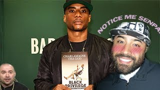 Download Charlamagne Tha God Exposes Ebro & Peter Rosenberg!!! Ebro Is A Charlamagne Groupie? Video