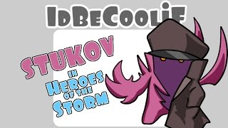 Download idBeCoolif - Stukov in Heroes of the Storm Video
