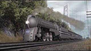 K&L Trainz Southern Ms Mikado Promo Free Download Video MP4 3GP M4A