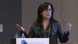 Download Elizabeth M. Jaffee, M.D., Welcome at 2019 CRI Immunotherapy Patient Summit in Baltimore Video