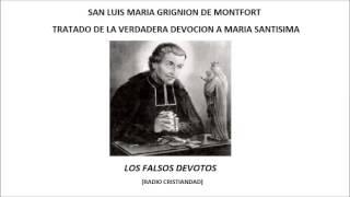 Download San Luis María Grignon de Montfort - Los Falsos Devotos Video