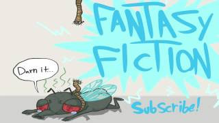 Download Fantasy Fiction 43 Gauntlets and Battle Axes Video