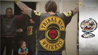 Download The Violent Gangs Leading New Zealand Community Projects Video