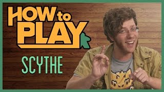 Download How To Play Scythe! Video