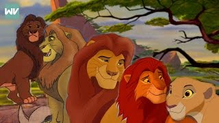 Download Lineage of the Lion King: Discovering Disney Video