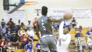 Download Emmitt Williams WINDMILL'S On Defender!! Crazy POSTER Dunk.. Video