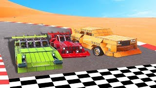 Download BUILD A RACE CAR WITHIN 5 MINUTES CHALLENGE! (Trailmakers) Video