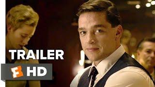 Download The People vs. Fritz Bauer Official Trailer 1 (2016) - Burghart Klaußner Movie Video