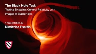 Download Dimitrios Psaltis | The Black Hole Test || Radcliffe Institute Video