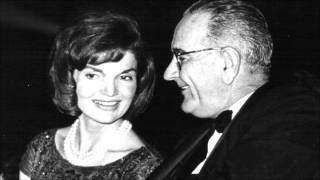 Download LBJ-Jackie Kennedy New Year's Day 1964 Call (Transcript Below) Video