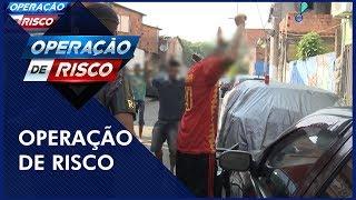 Download Operação de Risco (27/10/18)   Completo Video
