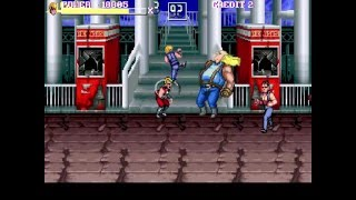 Download Double Dragon Unlimited: (Open BOR) Gameplay A Path Video