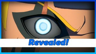 Download Boruto's Jougan Confirmed! Abilities & Details Revealed! Boruto Naruto Next Generations -ボルト- Video