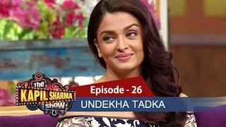 Download Undekha Tadka | Ep 26 | The Kapil Sharma Show | Sony LIV Video
