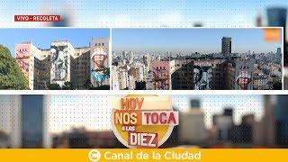 Download Se cumplen 25 años del atentado a la AMIA: el Dr. Abelardo Capdevilla en Hoy Nos Toca a las Diez Video