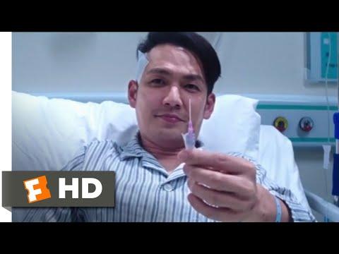 Three (2017) - Killer Cops Scene (6/10) | Movieclips