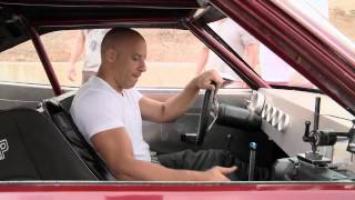 Download Fast & Furious 6 - Behind The Scene Featurette Video