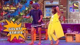 Download Dr. Mashoor Gulati Strips For Priyanka Chopra - The Kapil Sharma Show Video