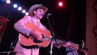 Download Scotty Baker @ Camperdown 2012 ″Not Today″ Video