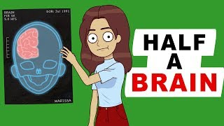 Download My Life With Half A Brain Video