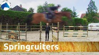 Download Springen met je paard!   NH Bokt TV Video