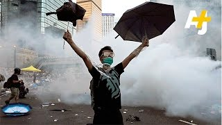 Download Hong Kong Protests Explained In Under A Minute Video