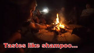 Download Madmongoose African Safari - Marshmallows Video